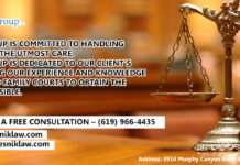 Mesnik Law Group