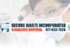 secure waste