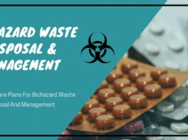 How To Prepare Plans For Biohazard Waste Disposal And Management