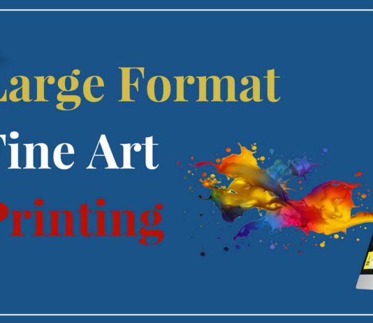 How To Prepare Your Photos For Large Format Fine Art Printing