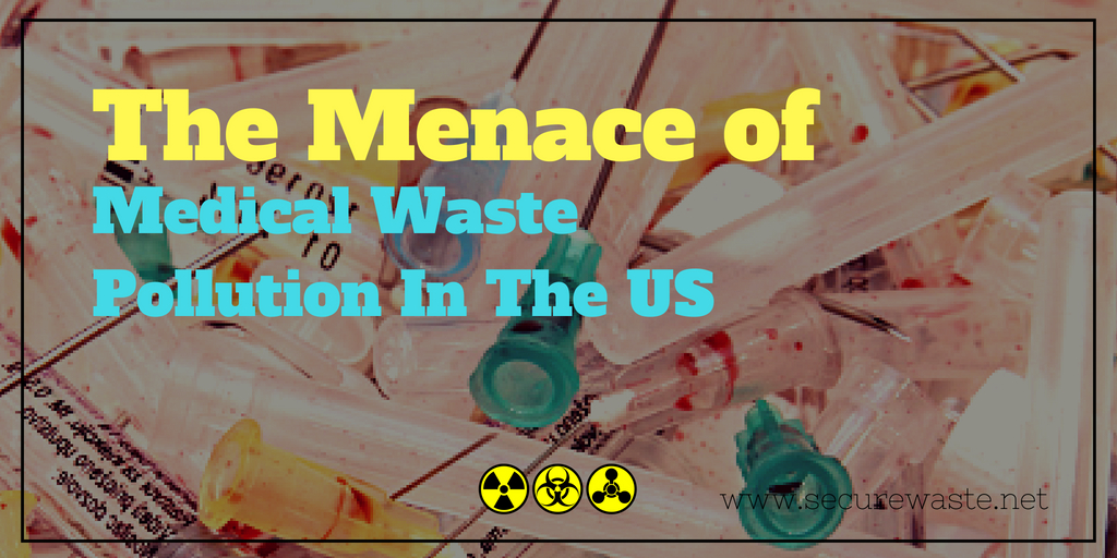 medical waste disposal